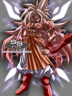 My thoughts on Goku's new form (Super Saiyan God) - Goku - Comic Vine